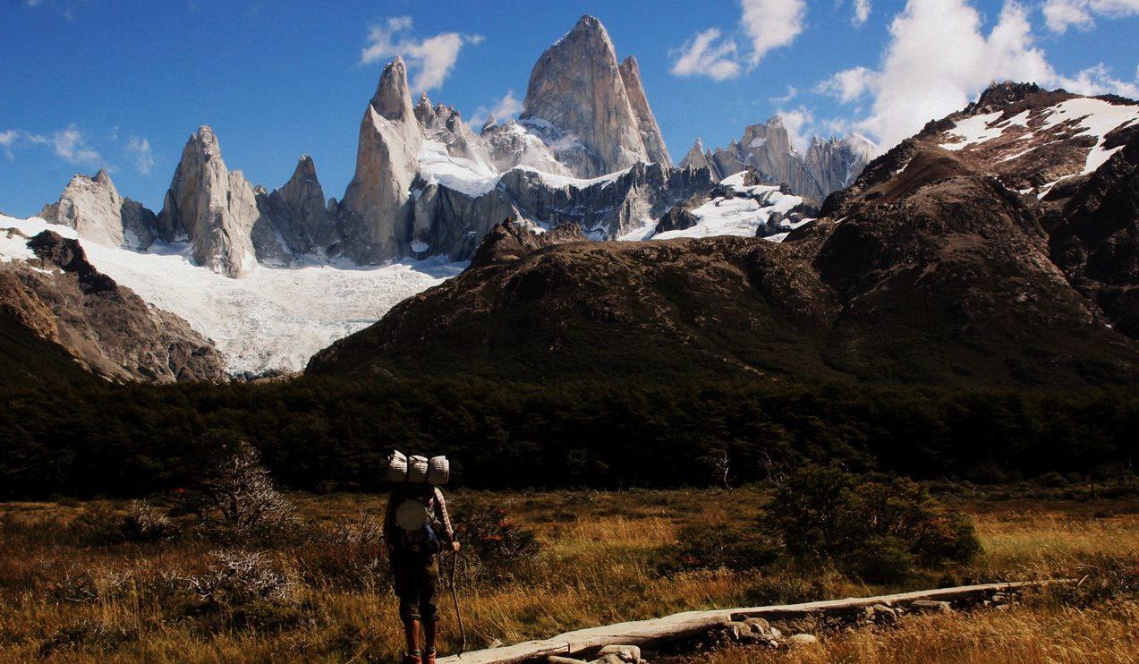 Patagonia, Argentine Republic