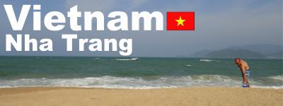 ベトナム ニャチャン 旅行