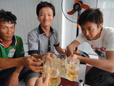 ベトナム バックパッカー 旅 旅行