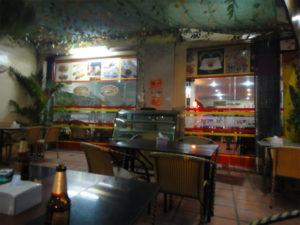 カンボジア プノンペン レストラン