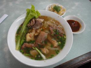 カンボジア飯 プノンペン