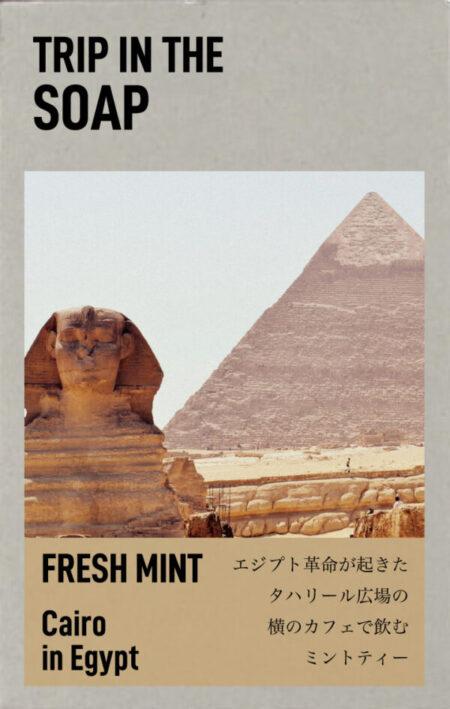 エジプト完成形